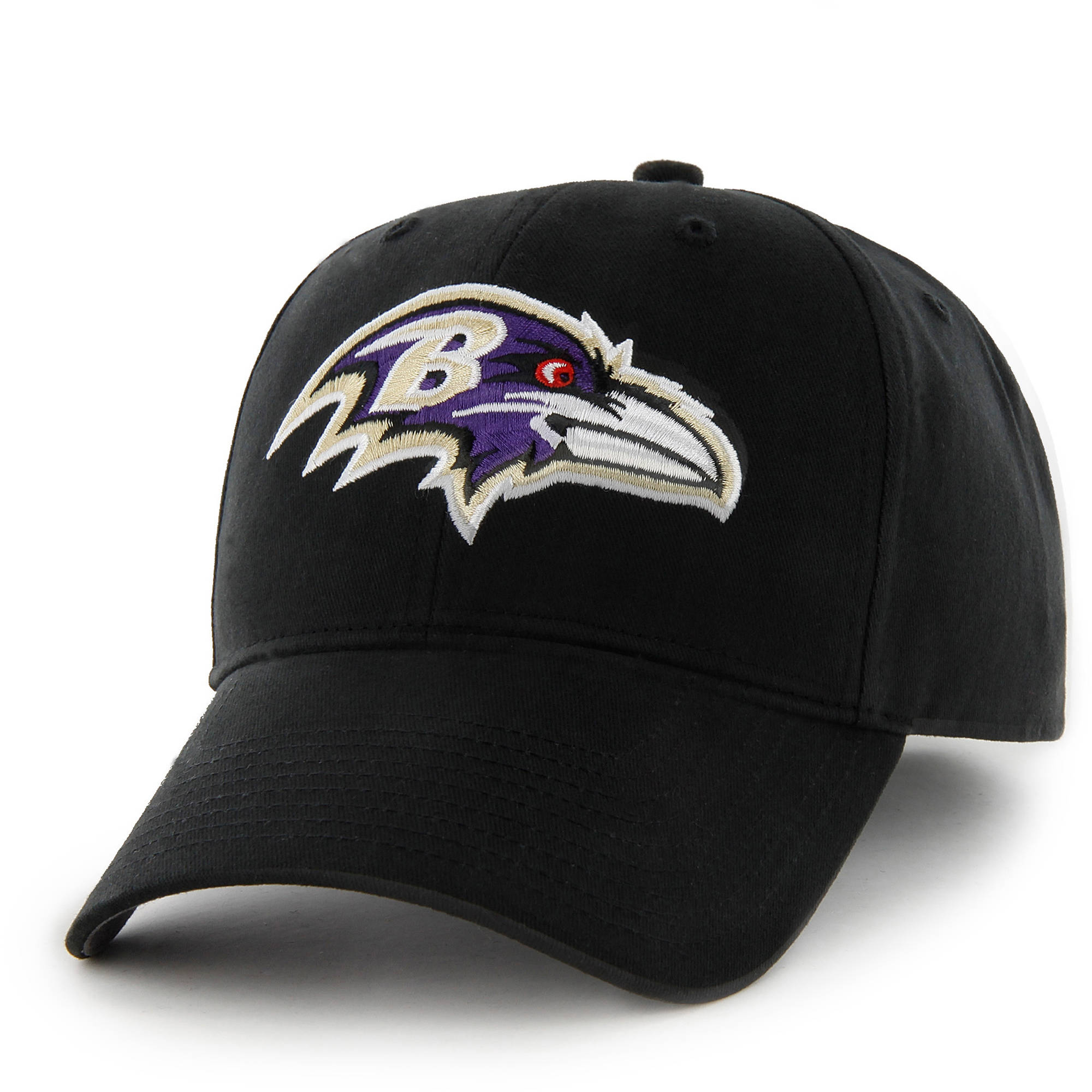 NFL Baltimore Ravens Basic Cap / Hat - Fan Favorite