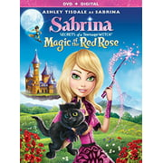 Sabrina: Curse of the Red Rose by Lions Gate