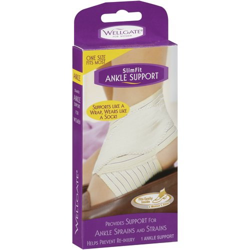 Wellgate SlimFit For Women Ankle Support