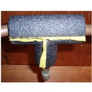 Thermwell TEE78H Foam Pipe Tee - 0.75 in.