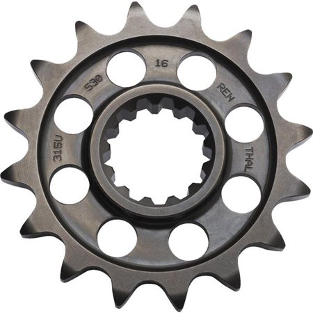 - Renthal 520 Ultralight Countershaft Sprocket - HON CR 250R 1992 - 2006; HON CR