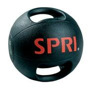 Spri Dual Grip Xerball - 18 lb