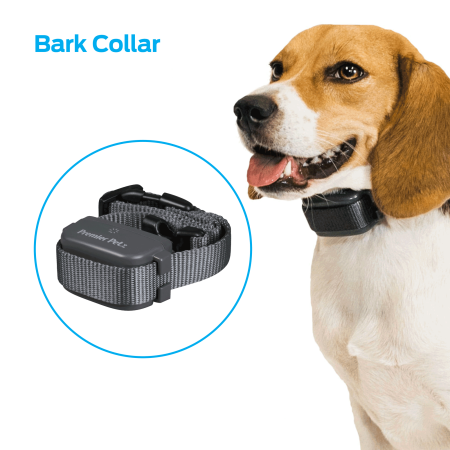Premier Pet™ Bark Collar