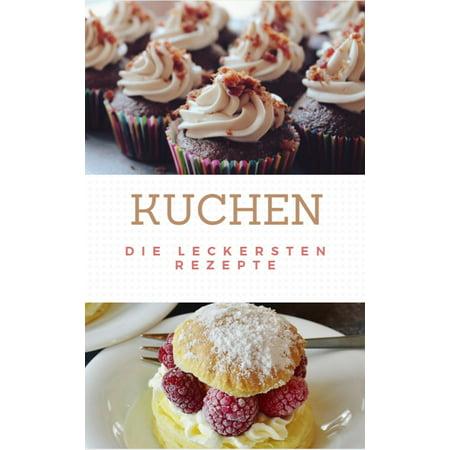 Kuchen die leckersten Rezepte - eBook](Halloween Rezepte Kuchen Backen)