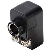 Steren 75 to 300 Ohms Matching Transformer