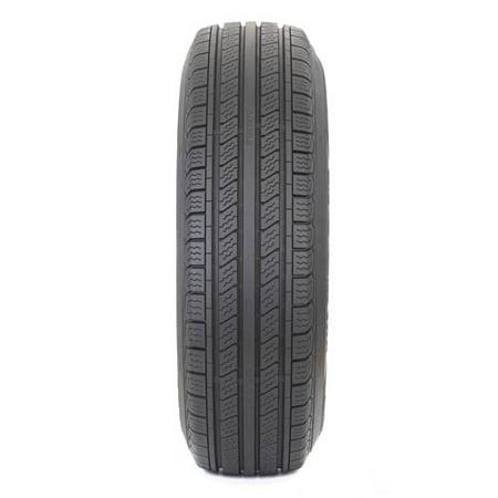 Carlisle Radial Trail HD Trailer Tire - ST205/75R14 (Goodyear Marathon Radial Trailer Tire St205 75r14)