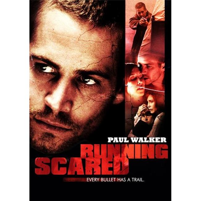 Posterazzi MOVEJ8023 Running Scared Movie Poster - 27 x 40 in. - image 1 of 1