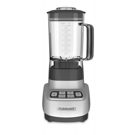 Cuisinart Velocity Ultra Aluminum HP Blender ()