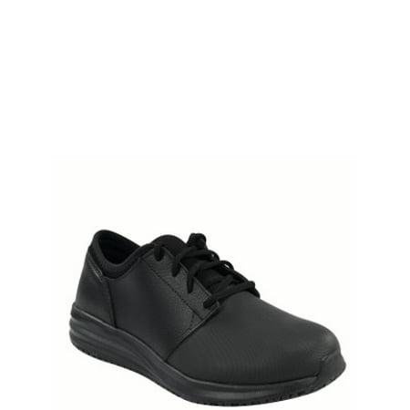 Tredsafe Unisex Engage Slip Resistant Shoe ()