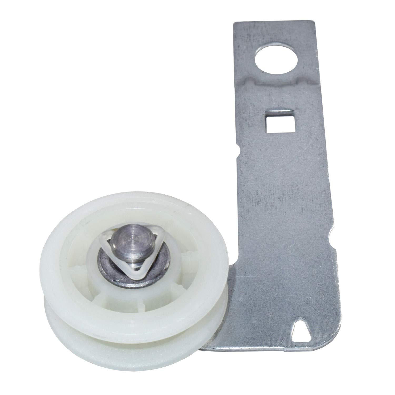 Dryer Idler Pulley For Whirlpool Kenmore W10837240 279640 W10547290 W10118756 US