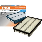 FRAM Extra Guard Air Filter, CA7417 for Select Honda, Isuzu and Toyota Vehicles