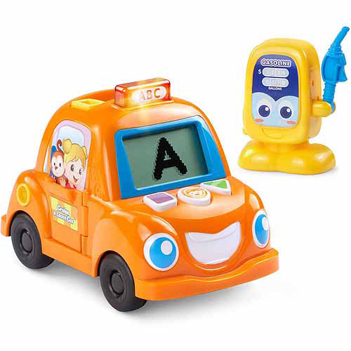 VTech Cruise and Learn Car