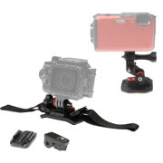 Vivitar Action Pro Series All in 1 Helmet Kit