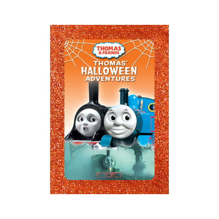 Thomas & Friends: Thomas' Halloween Adventures (DVD) - Friends Halloween Party Episode Full