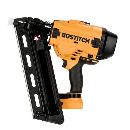 Bostitch BCF28WWB 20V MAX Cordless Lithium-Ion 28 Degree Wire Weld Framing Nailer by Bostitch
