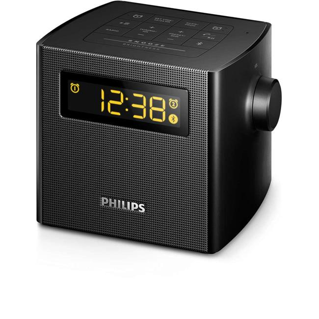 Philips 61404400 Bluetooth Clock Radio
