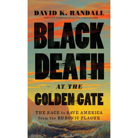 Black Death at the Golden Gate : The Race to Save America from the Bubonic Plague - Bubonic Plague Mask