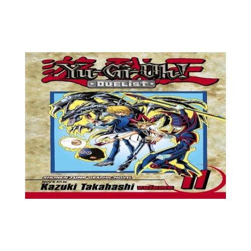 Yu-gi-oh! Duelist 11: The Shadow of Marik