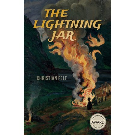 The Lightning Jar