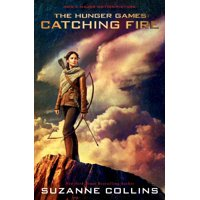 Hunger Games: Catching Fire (Paperback)