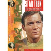 Star Trek The Original Series, Vol. 19, Episodes 37 & 38: The Changeling  The Apple by PARAMOUNT HOME VIDEO