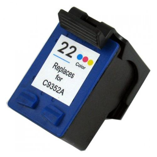 Ink for HP C9352AN Replacement Ink