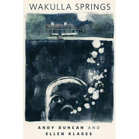 - Wakulla Springs - eBook