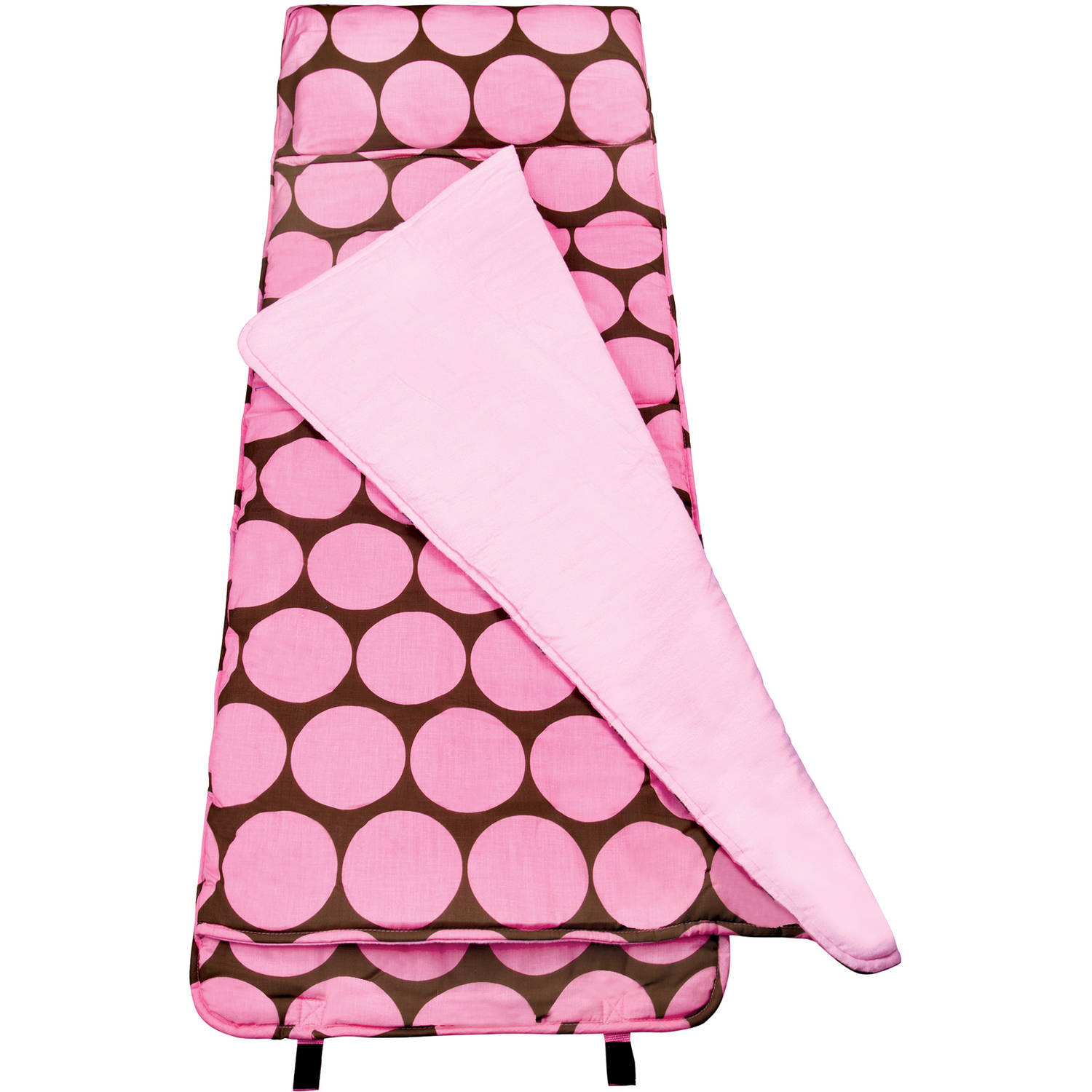 Wildkin Big Dot Pink Nap Mat