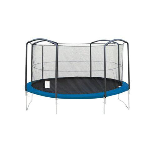 SKYBOUND 156'' Enclosure for Trampoline