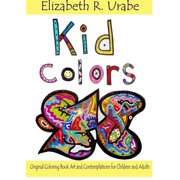 Kid Colors (Paperback)