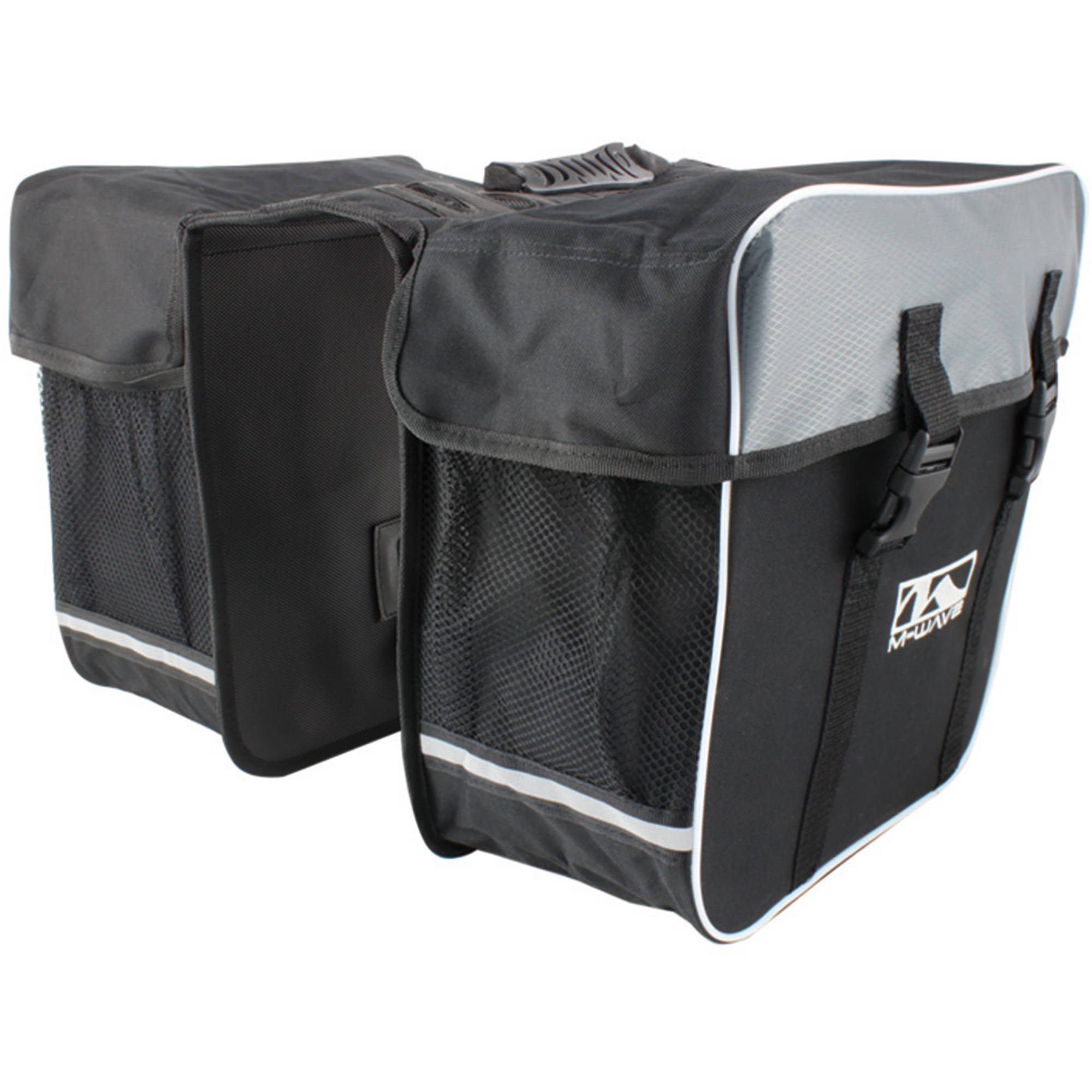 "M-Wave Double ""Day Tripper"" Pannier Bag"