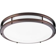 Progress Lighting P7250EBWB Urban Bronze Modular Fluorescent 2 Light Energy Star Rated