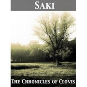 The Chronicles of Clovis - eBook