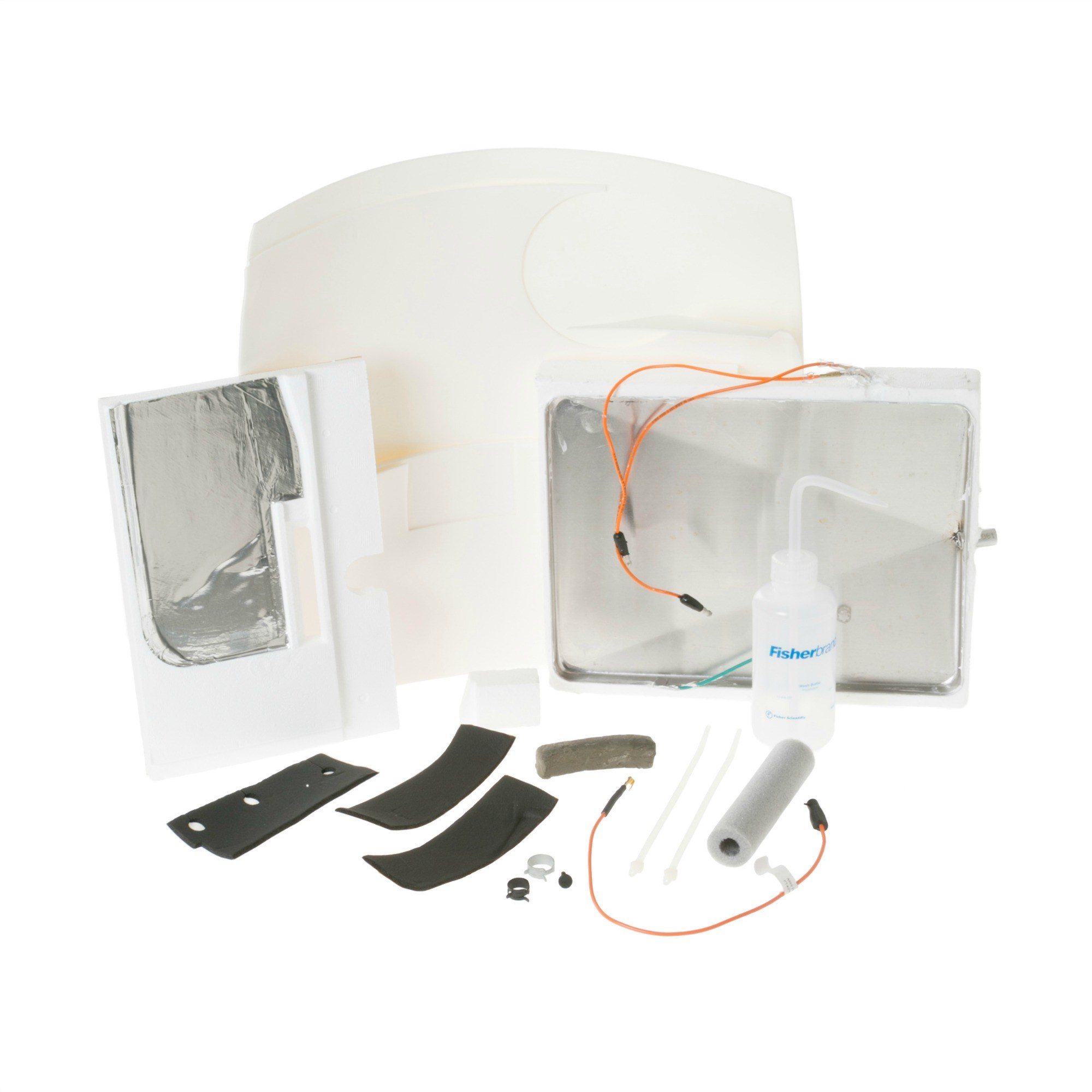 WR49X10021 For GE Refrigerator Icing Repair Kit