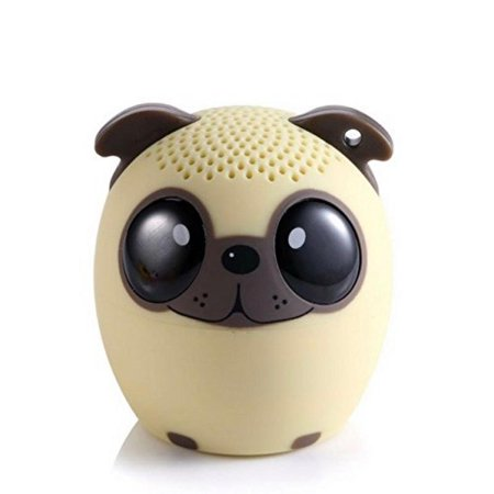 DUETS by My Audio Pet Worlds 1st PAIRABLE Mini Bluetooth Animal Wireless Speakers- TRUE WIRELESS STEREO TECHNOLOGY- Use w/ iPhone, iPad, iPod, Samsung, Tablets, Apple, Android & more- Power