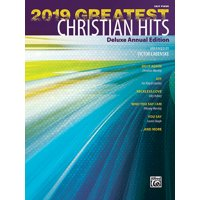 2019 Greatest Christian Hits: Deluxe Annual Edition (Other)