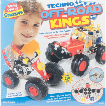 Techno Off-Road Kings-