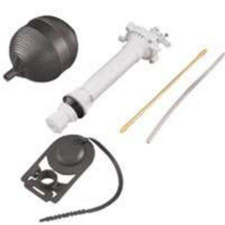 PP23004 Economy Toilet Tank Repair Kit