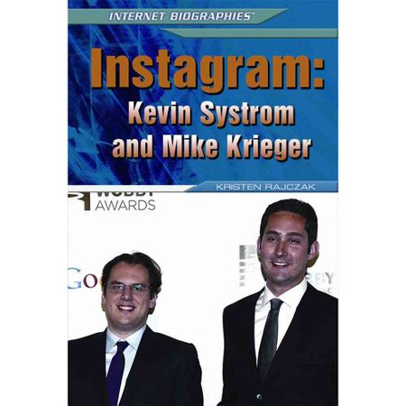 Instagram  Kevin Systrom And Mike Krieger