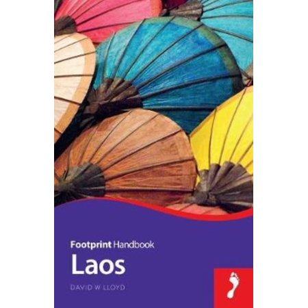 Footprint Laos