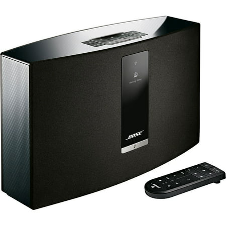 Bose SoundTouch 20 Series III wireless speaker (Bose Sound Bar For Tv)