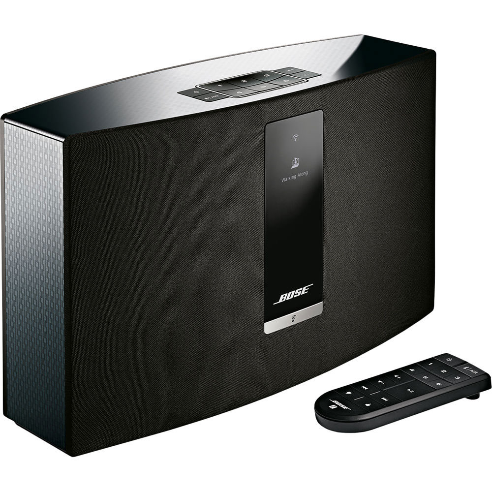 Bose SoundTouch 20 Series III wireless speaker