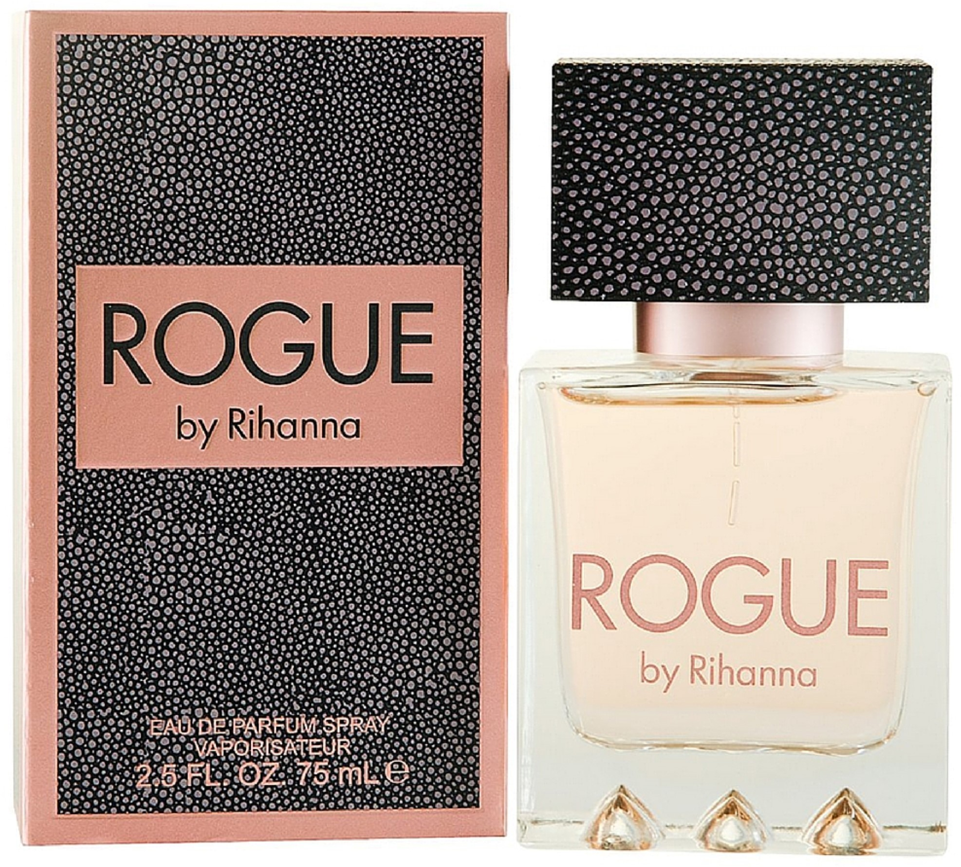 Rihanna Rogue Eau De Parfum Spray 2.50 oz
