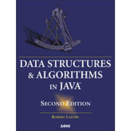 Data Structures and Algorithms in Java - eBook