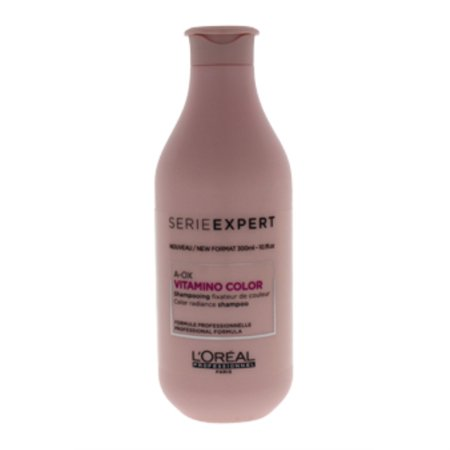 Serie Expert Vitamino Color A-OX Shampoo by L'Oreal Professional for Unisex - 10.14 oz Shampoo - image 2 of 2