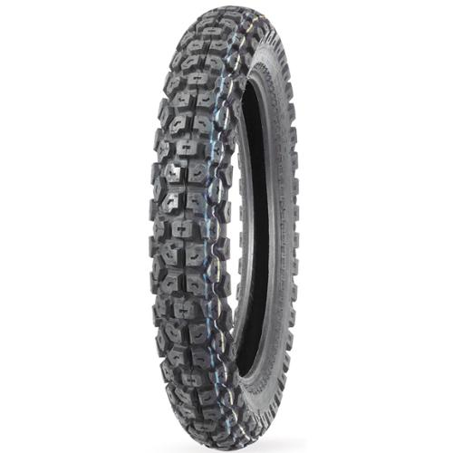 IRC GP-1 Dual Sport Rear Tire 3.00-18
