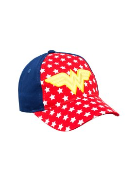 9113d040 Product Image Wonder Woman Baby Toddler Girl Baseball Hat
