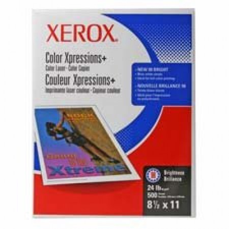 Xerox Products - Copy/Printer Paper, 98 GE/114 ISO, 24Lb, 11