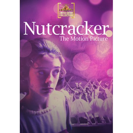 Nutcracker (DVD) (2 Limited Collection)