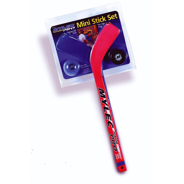 Mylec Mini Hockey Sticks Set